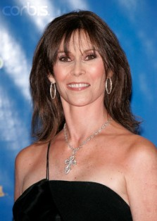 27 Aug 2006, Los Angeles, California, USA --- Actress Kate Jackson in the pressroom at the 58th Annual Primetime Emmy Awards, held at the Shrine Auditorium in Los Angeles. --- Image by © Lisa O'Connor/ZUMA/Corbis
