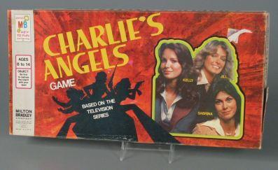 charlies38