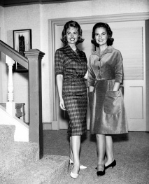 DONNA REED;SHELLEY FABARES