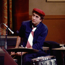 drummer on happy days