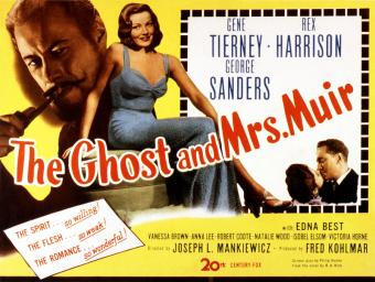 the-ghost-and-mrs-muir-poster-art-everett