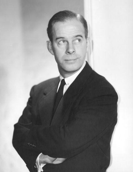 Harry Morgan From 'December Bride'