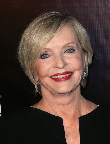 "WEST HOLLYWOOD, CA - APRIL 21: Actress Florence Henderson attends the 10th anniversary of ABC's ""Dancing with the Stars"" at Greystone Manor on April 21, 2015 in West Hollywood, California. (Photo by David Livingston/Getty Images)"