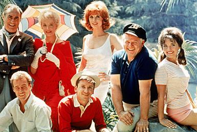 Gilligan's Island (US TV Series)