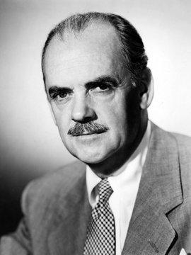 Larry Keating, circa 1951