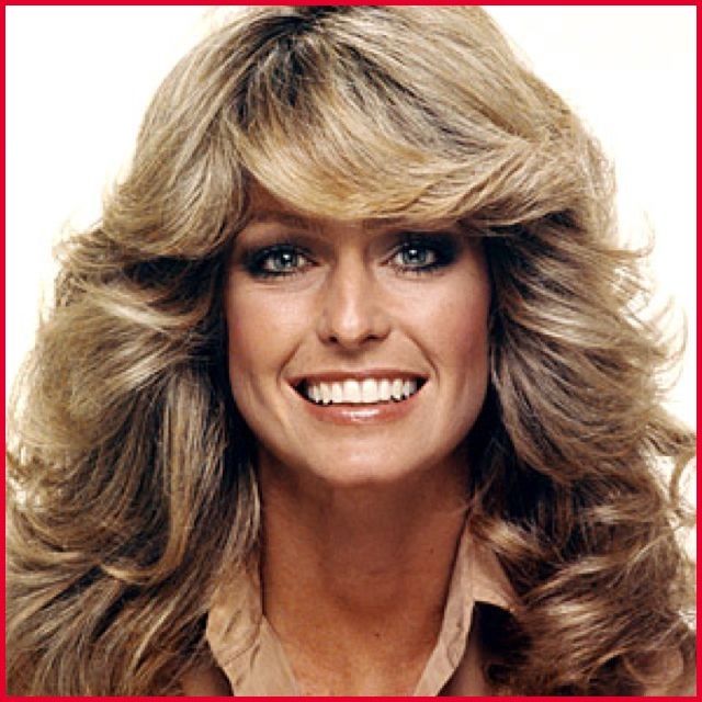 farrah fawcett hair color 324476 Farrah Fawcett Hair