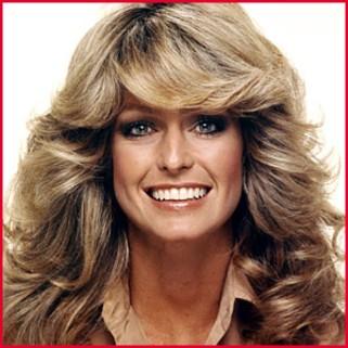 farrah fawcett hair color 324476 Farrah Fawcett Hair