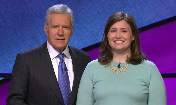 AP TV-JEOPARDY TOURNAMENT A ENT FILE USA CA