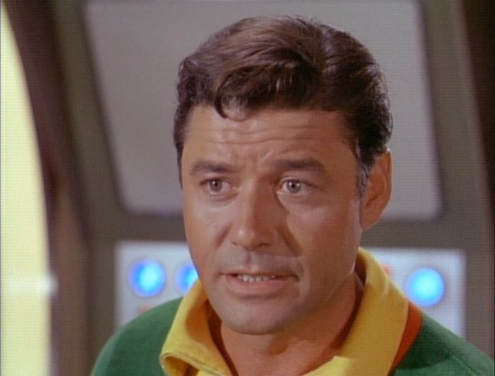 Danger Will Robinson Lost In Space Revisited Thewritelife61