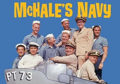 McHale's Navy: Set Adrift in a Sea of Comedy | thewritelife61