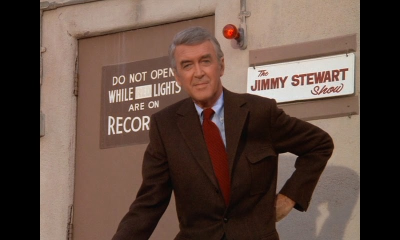 Comfort TV: Peace, Love, and Laughter: The Jimmy Stewart Show